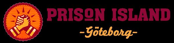 Prison Island Göteborg – Äventyr för alla i roliga celler.
